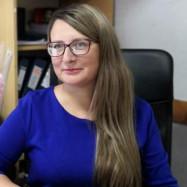 Костюкевич Татьяна Анатольевна