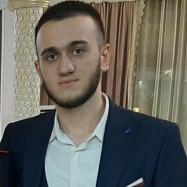 Абубакаров Ильяс Ахмадпашаевич