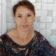 Иванова Ирина Николаевна