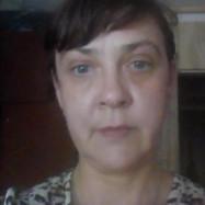 Щербанёва Инна Ивановна