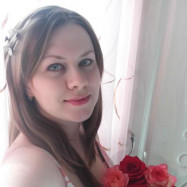 Нусс Анастасия Сергеевна