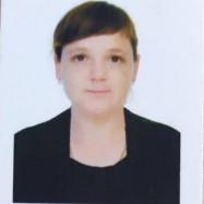 Подлесных Ангелина Сергеевна