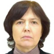 Вахтина Татьяна Михайловна