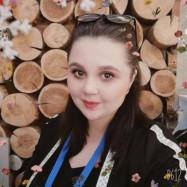 Огарева Диана Анатольевна