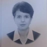 Иванова Лариса Александровна