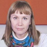 Земскова Светлана Геннадьевна