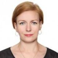 Бошкович Елена Леонидовна