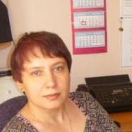 Ворошилова Ирина Сергеевна