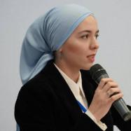 Ибрагимова Салимат Алиомаровна