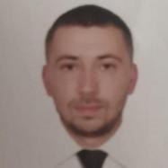 Нянько Максим Андреевич