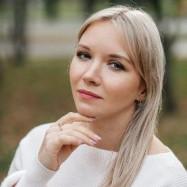 Романова Ирина Геннадьевна