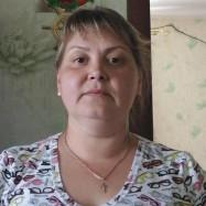 Харламова Клара Владимировна