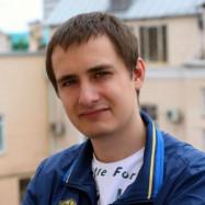 Полежаев Антон Александрович
