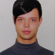 голубев Владислав Юрьевич