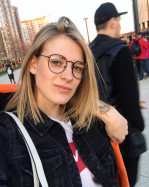 Кулебакина Ксения Дмитриевна