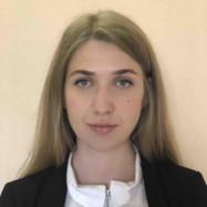 Рудова Полина Алексеевна
