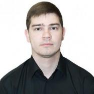 Гладков Сергей Владимирович
