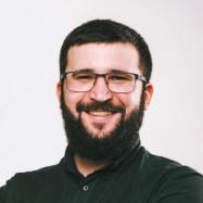 Тимошук Глеб Олегович
