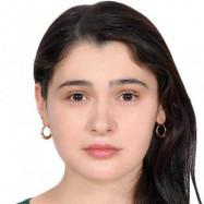 Насирова Асмалика Саидовна