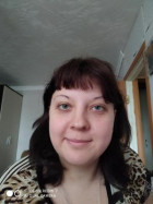 Афонина Анжела Владимировна