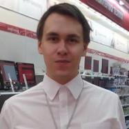 Еропкин Олег Владимирович