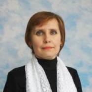 Рылова Вера Владимировна