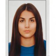 Ильчибекова Яна Владимировна