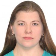 Лобынцева Ольга Владимировна