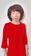 Константинова Елена Михайловна