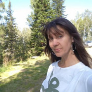 Худякова Светлана Михайловна