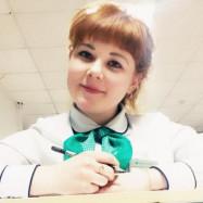 Лысенкова Мария Юрьевна