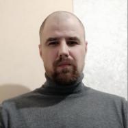 Ершов Михаил Валентинович