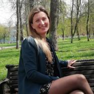 Забусова Елизавета Викторовна