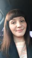 Евсеенко Алена Владимировна