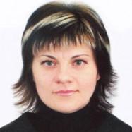 Комина Елена Викторовна