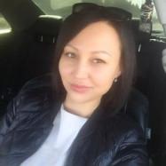 Ежова Елена Вячеславовна