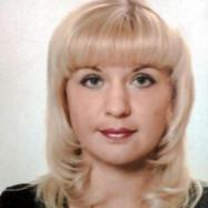 Осипова Ирина Александровна
