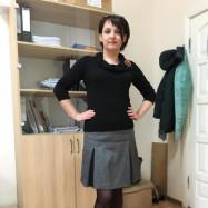 Клюева Наталья Валерьевна