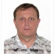 Салдушкин Алексей Геннадьевич