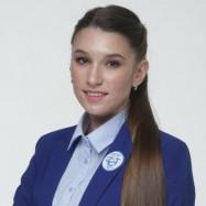 Колупаева Ольга Константиновна