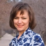 Платошина Наталья Владимировна