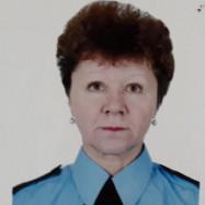 Митрофанова Ия Юрьевна