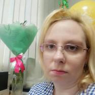 Похабова Лидия Владимировна