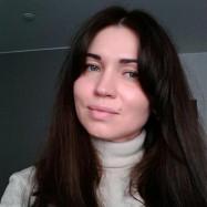 Семенова Светлана Евгеньевна