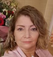 Галина Чекунова
