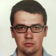 Балясников Денис Юрьевич