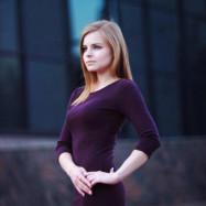 Чернова Анастасия Евгеньевна