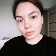 Суворова Анастасия Сергеевна