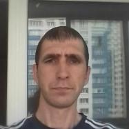 Усатенко Николай Сергеевич