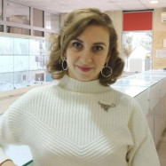 Гордиенко Виктория Владимировна